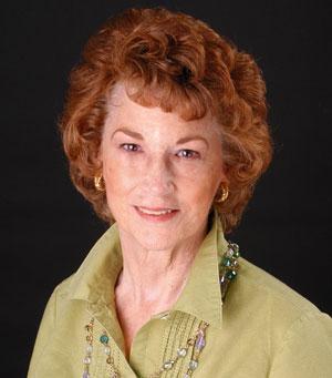 Sandra Johnson, an image in Texas Aquatic Science by author Rudolph Rosen