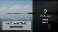 Closed Captioned lakes and ponds science lesson by rudy rosen